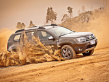 Images of Renault Duster 2010