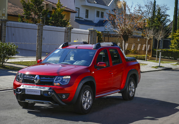 Images Of Renault Duster Oroch 2015