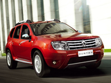 Renault Duster 2010 images