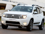 Renault Duster Tech Road 2012 images