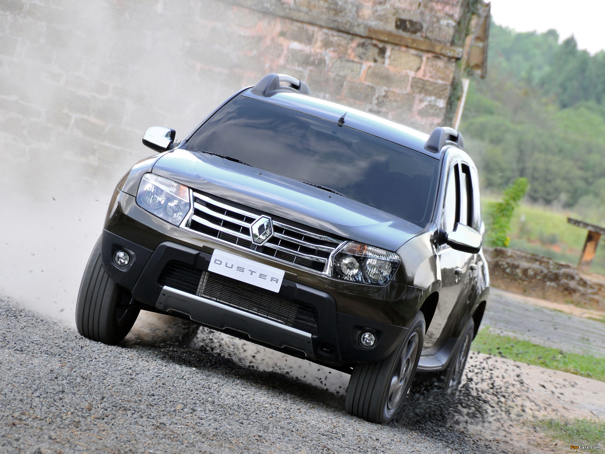 Renault duster 2010 wallpapers voltagebd Image collections