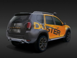 Renault Duster Détour Concept 2013 wallpapers