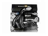Renault RS27 2.4 V8 images
