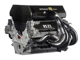 Renault RS27 2.4 V8 photos