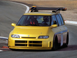 Images of Renault Espace F1 Concept 1994