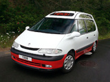 Images of Renault Espace Teksi by Heuliez 1998