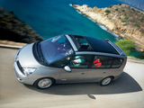 Images of Renault Espace (J81) 2006