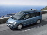 Images of Renault Grand Espace (J81) 2006