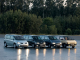 Photos of Renault Espace
