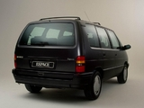 Pictures of Renault Espace (J63) 1991–96