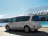Pictures of Renault Grand Espace (J81) 2006