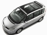 Pictures of Renault Espace (J81) 2006