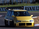 Renault Espace F1 Concept 1994 wallpapers