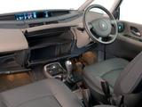 Renault Espace ZA-spec (J81) 2002–06 pictures