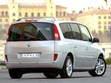 Renault Espace ZA-spec (J81) 2002–06 wallpapers