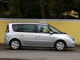 Renault Espace (J81) 2006 images