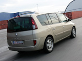 Renault Grand Espace (J81) 2006 images