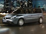 Renault Grand Espace (J81) 2012 images