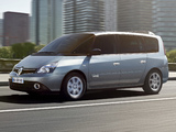 Renault Grand Espace (J81) 2012 pictures