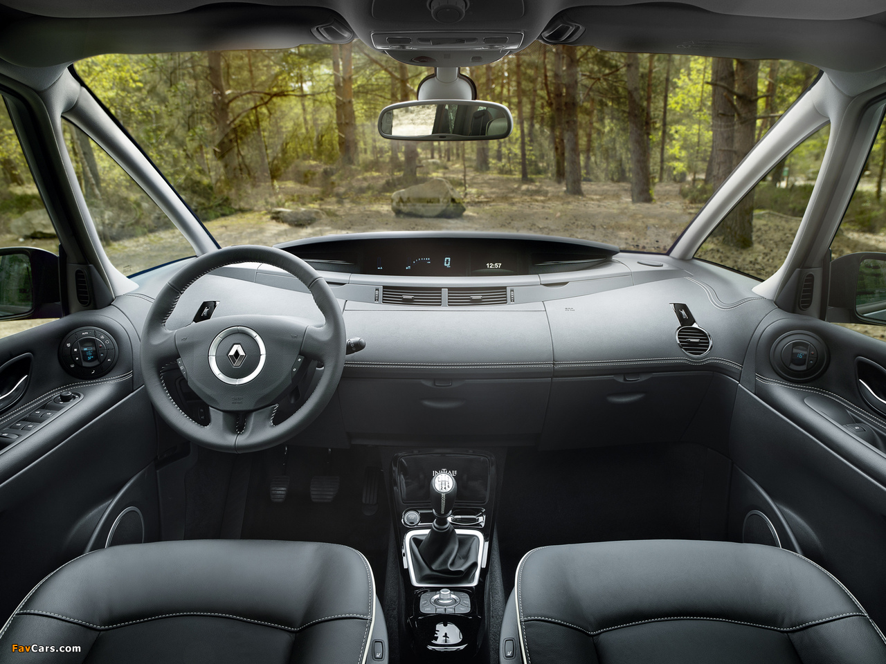 Renault Grand Espace (J81) 2012 wallpapers (1280 x 960)
