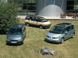 Renault Espace pictures