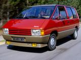 Renault Espace (J11) 1984–88 wallpapers