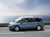 Renault Grand Espace (J81) 2006 wallpapers