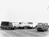 Images of Renault Estafette