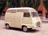 Photos of Renault Estafette Van 1959–80