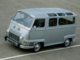 Renault Estafette 1959–80 photos