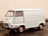 Renault Estafette Van 1959–80 wallpapers