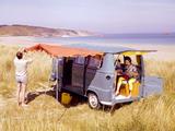 Renault Estafette 1959–80 wallpapers