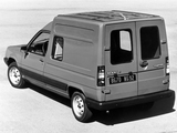 Photos of Renault Express 1985–91