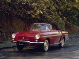 Pictures of Renault Floride 1958–62