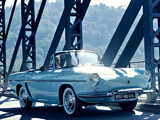 Renault Floride 1958–62 wallpapers