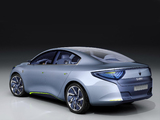 Images of Renault Fluence Z.E. Concept 2009