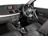 Images of Renault Fluence ZA-spec 2010