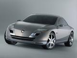 Photos of Renault Fluence Concept 2004