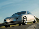 Photos of Renault Fluence Concept 2004