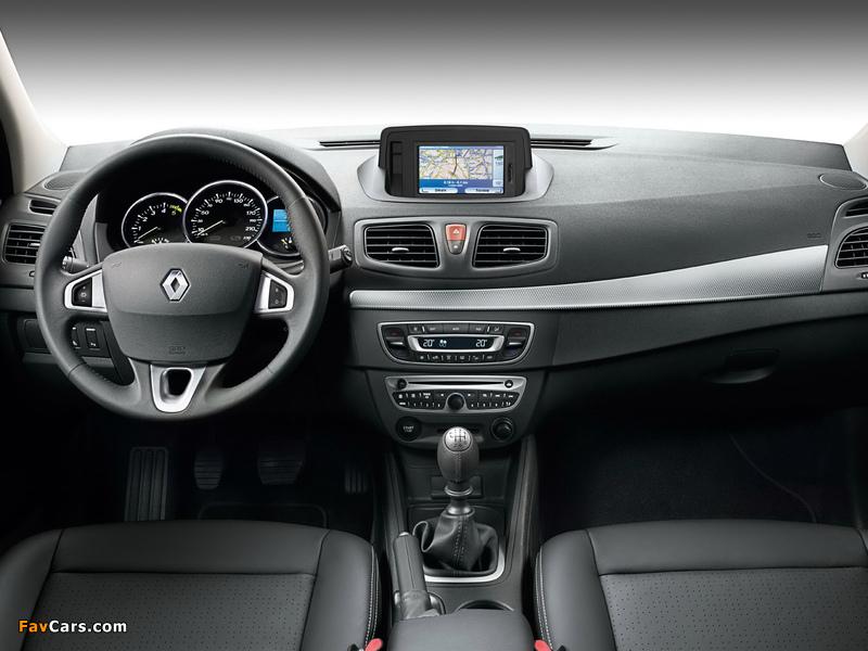 Photos of Renault Fluence 2009 (800 x 600)