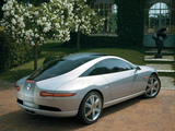 Pictures of Renault Fluence Concept 2004