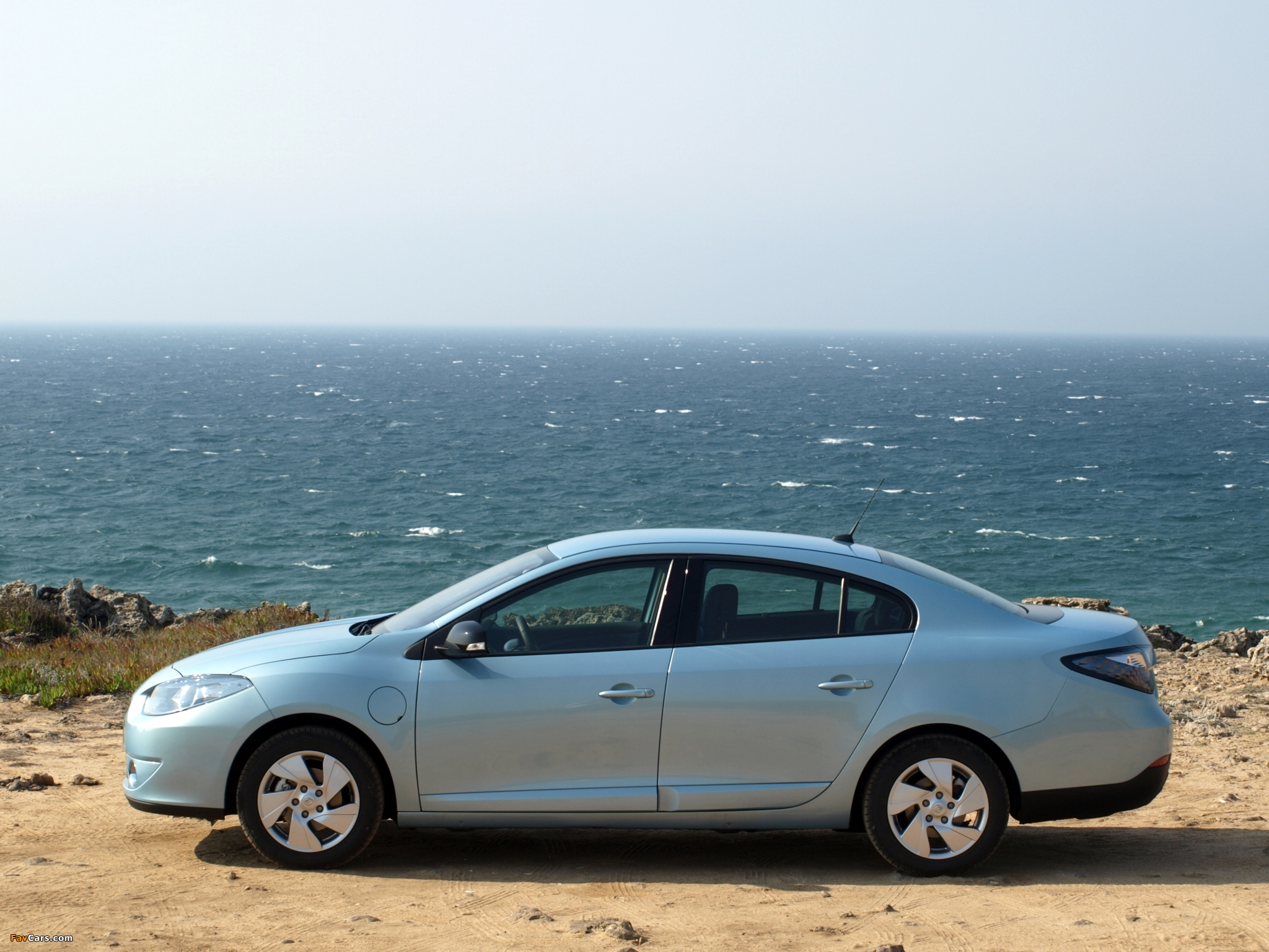 Pictures of Renault Fluence Z.E. 2010 (2048 x 1536)