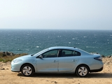 Pictures of Renault Fluence Z.E. 2010