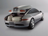 Renault Fluence Concept 2004 images