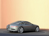Renault Fluence Concept 2004 photos