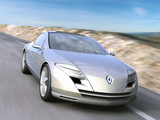 Renault Fluence Concept 2004 pictures