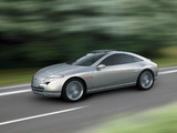 Renault Fluence Concept 2004 wallpapers