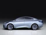 Renault Fluence Z.E. Concept 2009 photos