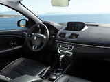 Renault Fluence 2012 pictures