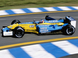 Images of Renault R23 2003